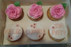 Cup Cake_12_ rosas