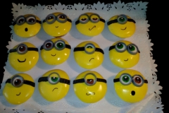 Cup Cake_16_Minions
