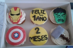 Cup Cake_17_Avengers