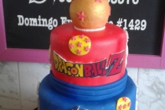 cumpleanos_nino_335 Dragon Ball